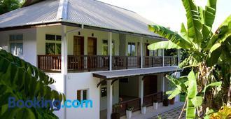 Cote Jardin Praslin - Grand'Anse Praslin - Building