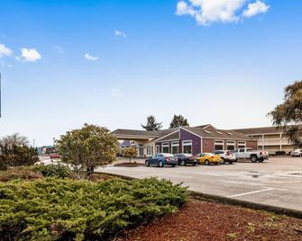 Best Western Salbasgeon Inn & Suites of Reedsport - Reedsport - Building
