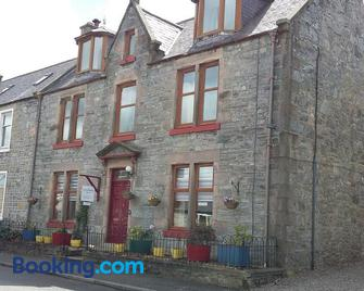 Gowanbrae Bed and Breakfast - Keith - Building