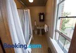 Balch Hotel - Dufur - Bathroom