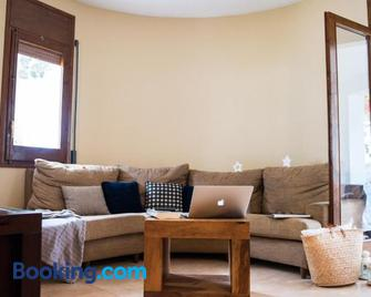 Villa Parc - L'Hospitalet de l'Infant - Living room