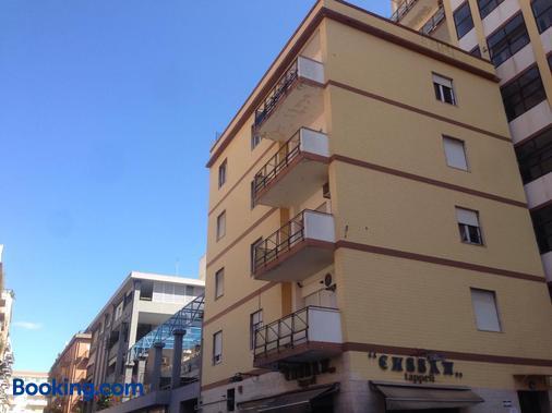 Molly & Luna - Cagliari - Building