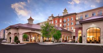 Residence Inn by Marriott Idaho Falls - Айдахо-Фолс - Здание