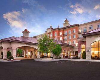 Residence Inn by Marriott Idaho Falls - Idaho Falls - Edificio