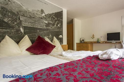Wellnesshotel Rovanada Superior - Vals - Bedroom