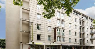 B&B Hôtel Nantes Centre - Nantes - Edificio
