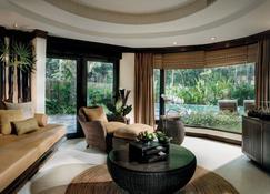Rayavadee - Krabi - Sala de estar