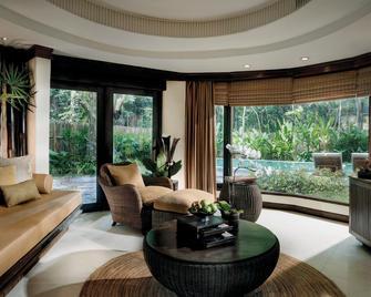 Rayavadee - Krabi - Living room