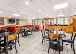 Quality Inn Orlando Airport - Orlando - Restaurante