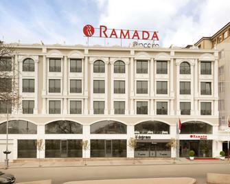 Ramada Encore by Wyndham Gebze - Gebze - Gebouw