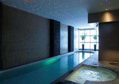Eden Hotel & Spa - Cannes - Pool