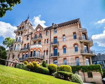 Petersham Hotel - Richmond - Rakennus