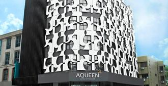Aqueen Hotel Kitchener - Singapore - Bygning