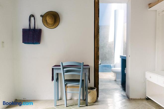 Boca del Monte by Diablo y la Sandia - Oaxaca - Dining room