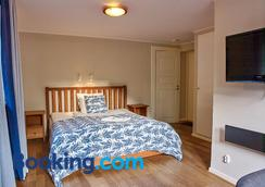 Millasvilla - Lund - Bedroom