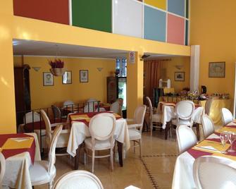 Spagna - Arona - Restaurant