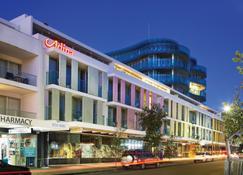 Adina Apartment Hotel Bondi Beach Sydney - Бонди-Бич - Здание