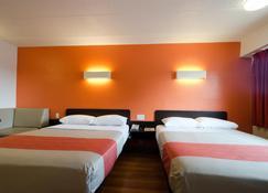 Motel 6 Gaithersburg, DC - Washington - Gaithersburg - Bedroom