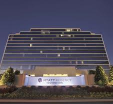 Hyatt Regency Birmingham-The Wynfrey Hotel