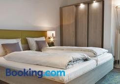 Hotel Restaurant Kamper Superior - Bad Zwischenahn - Bedroom