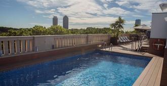 K+k Hotel Picasso El Born - Barcelona - Pool