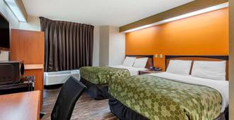 Econo Lodge North Academy - Colorado Springs - Bedroom