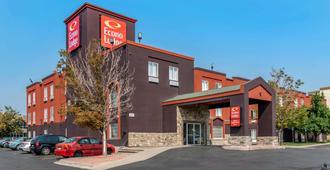 Econo Lodge North Academy - Colorado Springs - Edificio