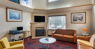 Econo Lodge North Academy - Colorado Springs - Vardagsrum