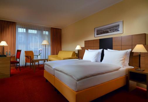 Best Western Hotel Bamberg - Bamberg - Bedroom