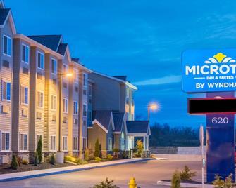 Microtel Inn & Suites by Wyndham Cadiz - Cadiz - Building