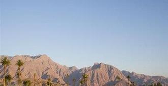 Borrego Springs Resort and Spa - Borrego Springs - Outdoors view