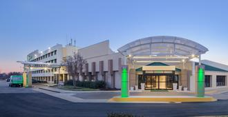 Holiday Inn Washington-College Park - College Park - Bygning