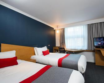 Holiday Inn Express Birmingham - Oldbury - Олдбері - Спальня