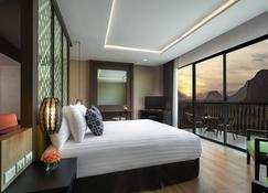 Amari Vang Vieng - Vang Vieng - Bedroom