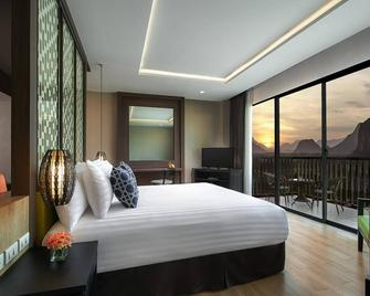 Amari Vang Vieng - Vang Vieng - Спальня