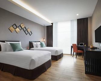 Amari Vang Vieng - Vang Vieng - Schlafzimmer