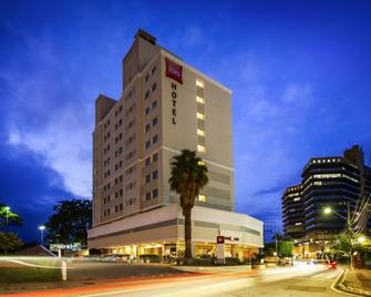 Ibis Joinville - Joinville - Building