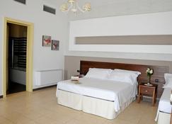 La Chiocciola - Castrignano del Capo - Bedroom