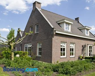 Bed & Breakfast Maryland - Asten - Building