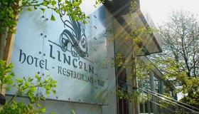 Lincoln Hotel, Sure Hotel Collection by Best Western - Lincoln - Outdoor view