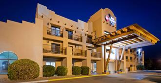 Best Western Plus Inn of Santa Fe - סנטה פה
