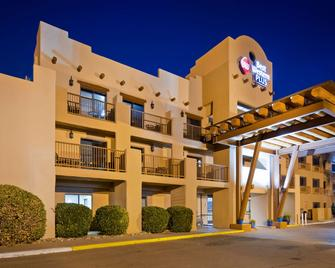Best Western Plus Inn of Santa Fe - Santa Fe - Building