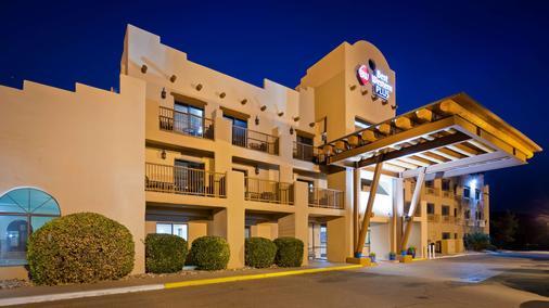 Best Western Plus Inn of Santa Fe - Santa Fe - Κτίριο