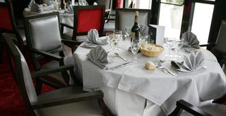 Palladia Hotel - Toulouse - Comedor