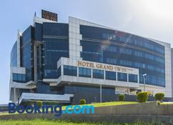 Hotel Grand Swiss - Erbil - Building