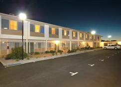Edgewater Hotel - Devonport - Edifício