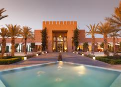 Aqua Mirage Club - Marrakesh - Building