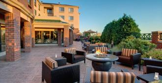 Courtyard by Marriott Madison East - Madison - Patio