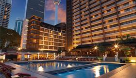 Concorde Hotel Kuala Lumpur - Kuala Lumpur - Pool