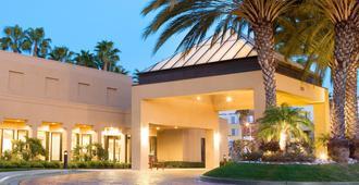 Courtyard By Marriott John Wayne Airport/Orange County - Irvine